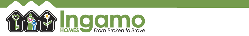 Ingamo Homes Logo